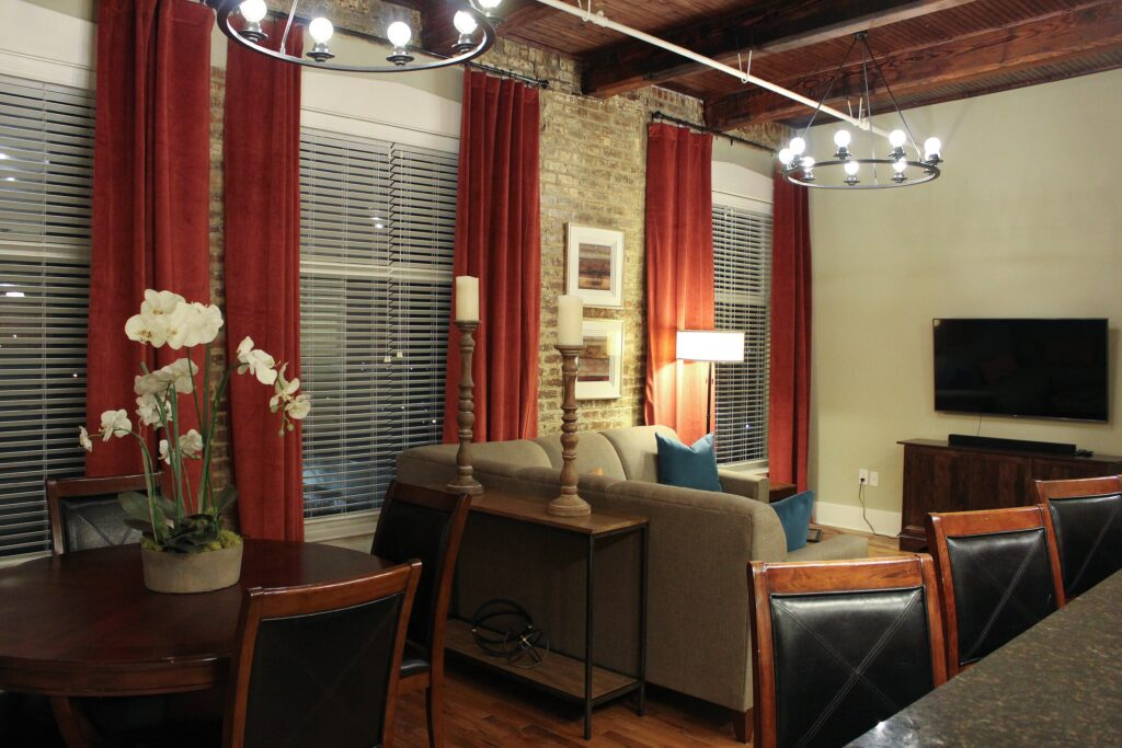 Upscale Apartments in Vicksburg, MS