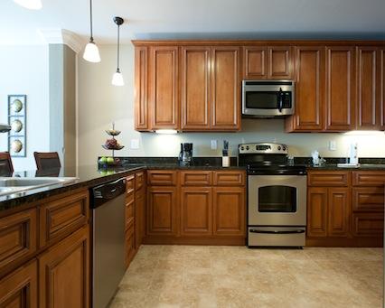 Upgraded Kitchen – 2bed2bathR4